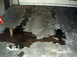 Does your Garage floor look like this?