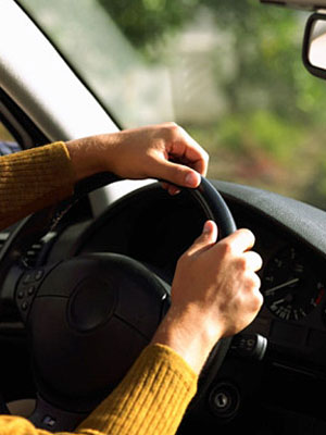 10 terrible mistakes drivers make: